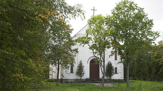 Gudenieku baznīca