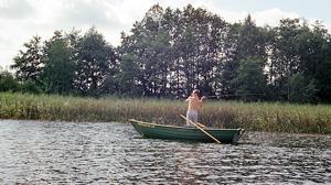 Makšķerēšana Zvirgzdu ezerā