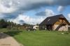 Viesu nams Ezermaļi Kurzemē pie Zvirgzdu ezera