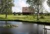 Atpūtas vieta Ezermaļi Kurzemē. Jaunais viesu nams