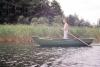 Makšķerēšana Zvirgzdu ezerā 20. gadsimtā