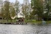 Makšķerēšana Zvirgzdu ezerā mūsdienās