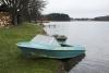 Zvirgzdu ezera uzraudzības laiva