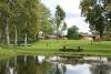 Mazās viesu mājiņas pie Zvirgzdu ezera, Ezermaļos