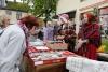 Miķeļdienas tirgus Alsungā