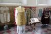Liturģisko tērpu izstāde Alsungas baznīcā
