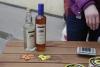 Mājas vīns un degvīns Miķeļdienas tirgū