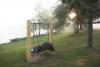 Atpūta pie Zvirgzdu ezera Kurzemē