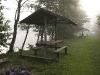 Telšu vietas pie Zvirgzdu ezera Kurzemē. 2009. gada jūlijs