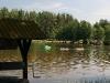 Atpūta karstā vasaras diemā pie Zvirgzdu ezera Kurzemē