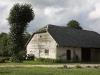 Atpūtas vieta Ezermaļi Kurzemē. Saimniecības ēka