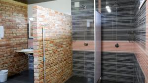 Dušas un Tualetes